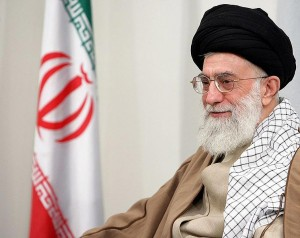 Grand Ayatollah Ali Khamenei. Photo: Wiki Commons