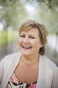 Norwegian Prime Minister Erna Solberg. Photo: WikiCommons.