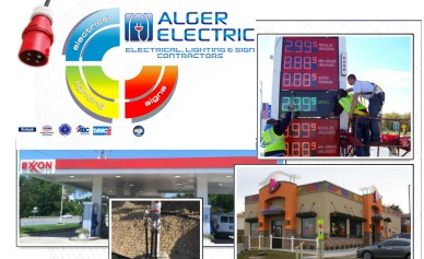 Alger Electric Overview