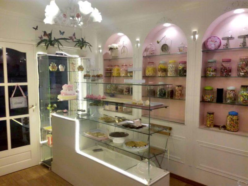 Candy land Tlemcen Algérie coupons dz 11