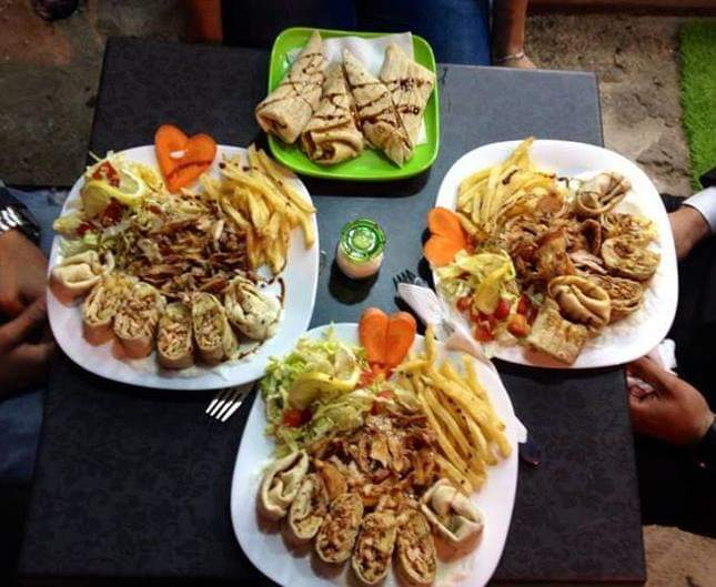 shawarma express algerie coupons dz 7