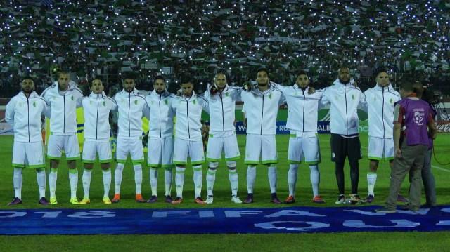 Eliminatoires mondial 2018: Algérie 1 - Cameroun 1 : On s'est compliqué la vie