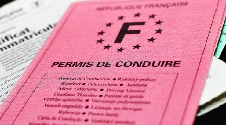 Demande d'échange de permis de conduire préfecture CERGY 95