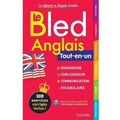 Bled Anglais Tout-en-un en vente en ligne en Algérie