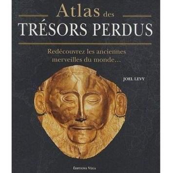 Atlas des trésors perdus