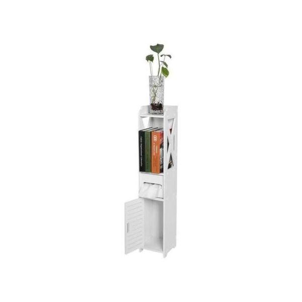 Petite armoire de rangement en forex (PPPF)