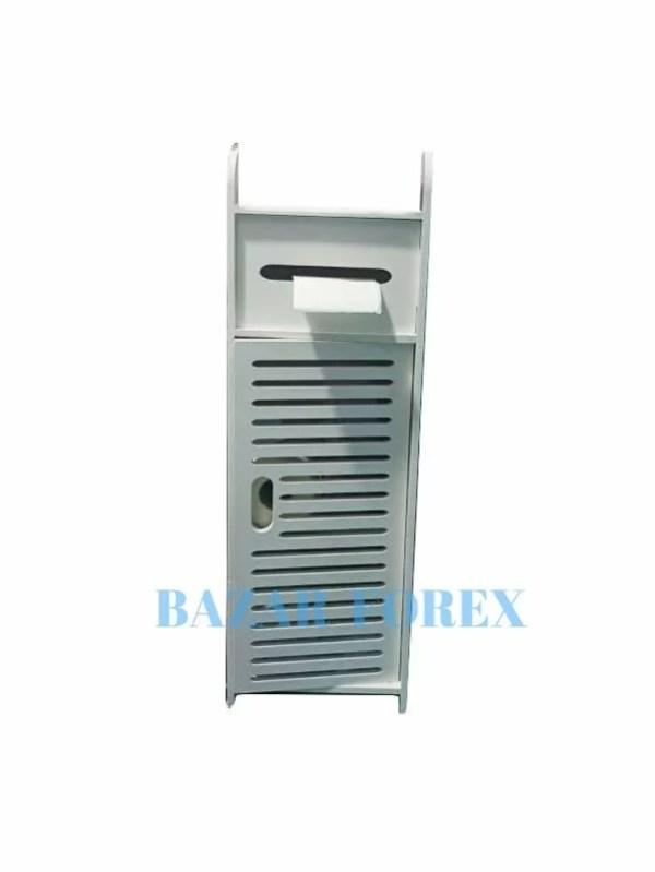 Petite armoire de rangement en forex (PPGM)