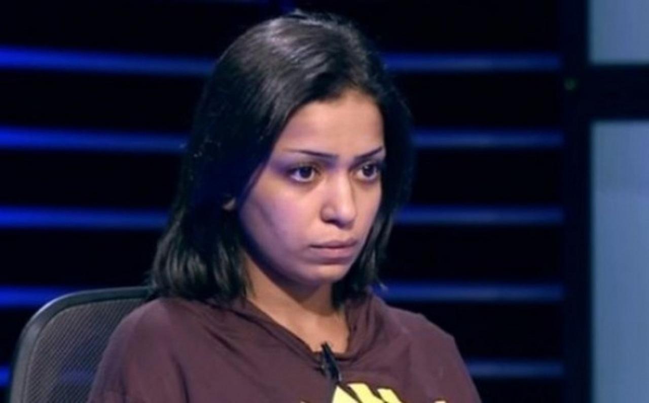 فتاة المول من ضحية ريهام سعيد إلى متهمة بالسب والتشهير