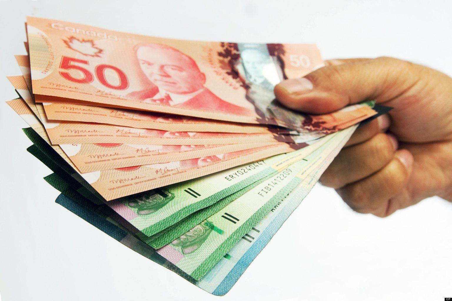 نتيجة بحث الصور عن دولار كندي