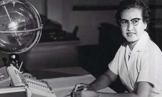 "Photo of وفاة كاثرين جونسون عالمة الرياضيات ""الرائدة"" في وكالة ناسا"