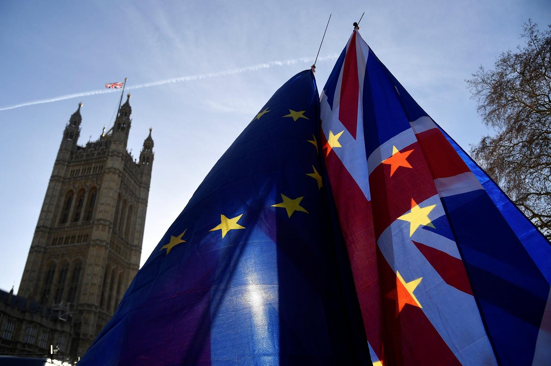بريطانيا تبلغ الاتحاد الأوروبي بأنها مستعدة وراغبة في التوصل لاتفاق خروج