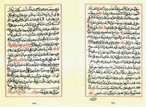 الإمام مالك بن أنس بن نافع بن عمرو الأصبحي