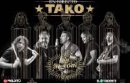 TAKO presentan su nuevo videoclip y sus próximas fechas en directo