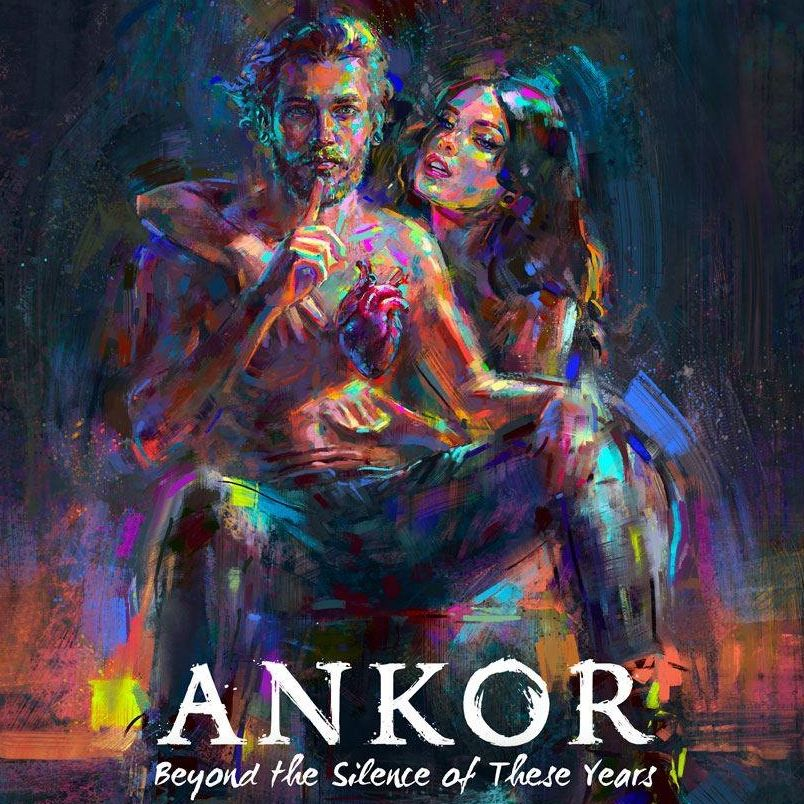 ANKOR presentan su nuevo videoclip del tema «Nana»