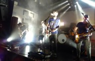 CRONICA DESAKATO + CATORCE – 7 de abril en la Sala La Trinchera ( Málaga )