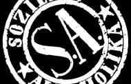 SOZIEDAD ALKOHOLIKA actuará en Madrid después de nueve años