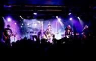 Crónica LA BERISO en su concierto en Madrid de la Gira 20 Aniversario