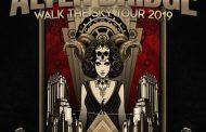 ALTER BRIDGE + Shinedown + The Raven Age, en diciembre de gira por España