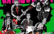 RADIOCRIMEN publican su nuevo single «Cicatrices» con un videolyric