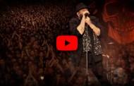 Jindama, nuevo videoclip en directo de Marea