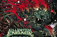 RESEÑA del nuevo disco de KILLSWITCH ENGAGE «Atonement»