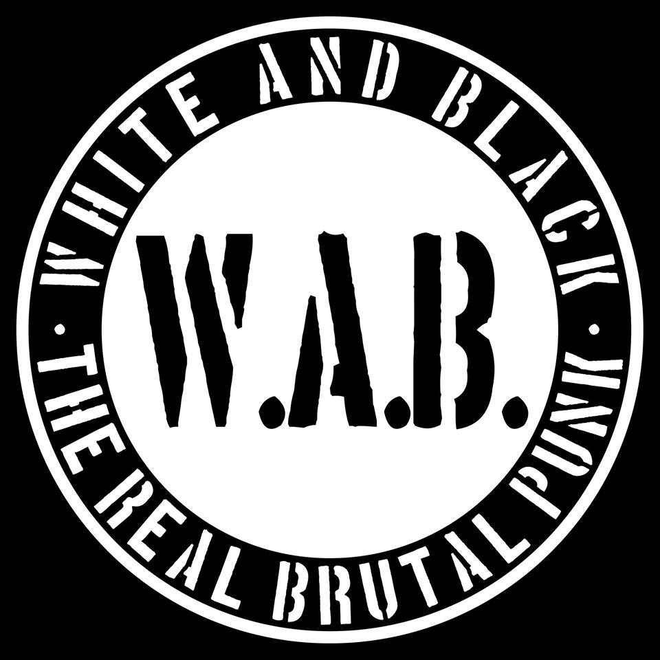 W.A.B. The Real Punk estarán actuando el 31 de octubre en Málaga ( Sala Velvet Club)