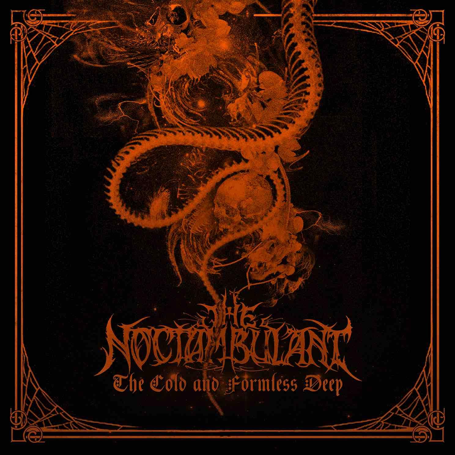 [Entrevista] a The Noctambulant
