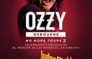 OOZY OSBOURNE estará tocando en Madrid junto a JUDAS PRIEST