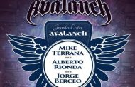 Avalanch: Conciertos Acústicos + Vídeo de «El Peregrino (Acústico)»