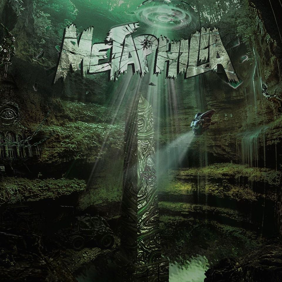 "[Entrevista] Metaphilia – Nuevo disco ""The Great Cosmic Manipulation"""