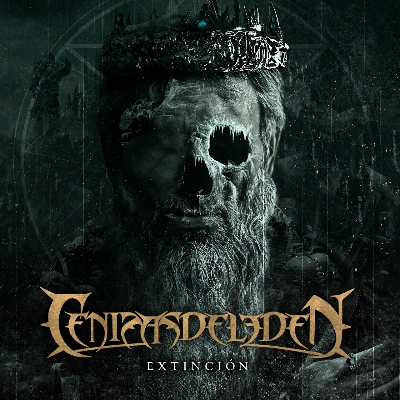 [Reseña] de «Extinción» el nuevo disco de CENIZAS DEL EDÉN