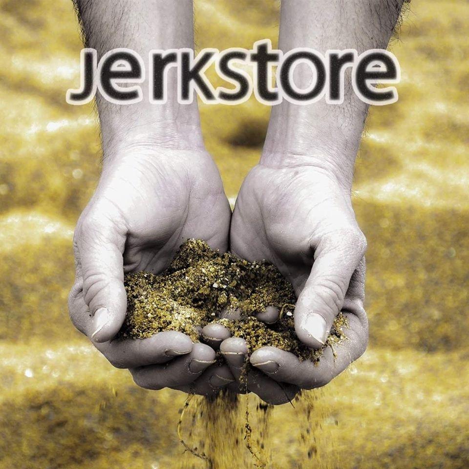 [Reseña] «The Great Time Robbery» el nuevo disco de JERKSTORE