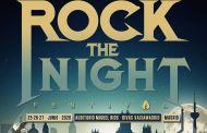Rock The Night Festival 2020 confirma su cancelación