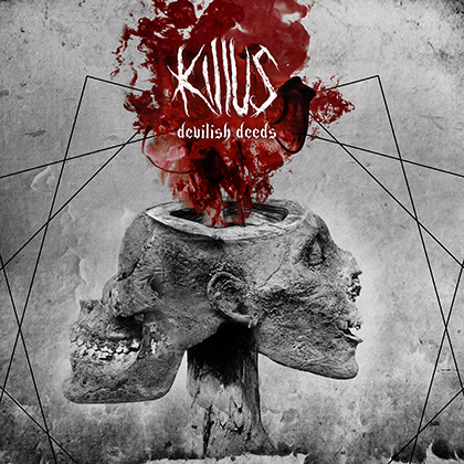 """[Entrevista] a KILLUS – Nuevo disco """"Devilish Deeds"""""""