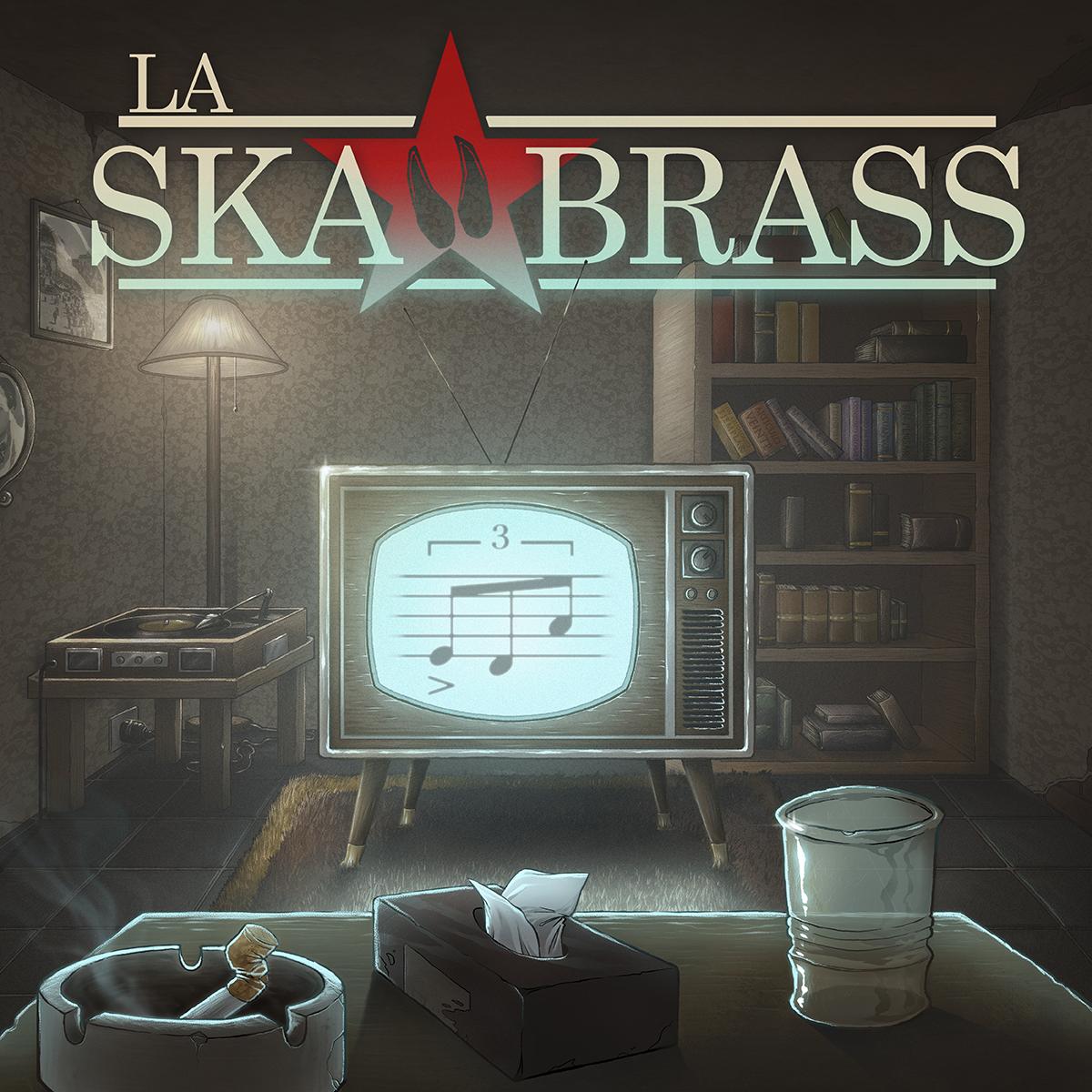 [Entrevista] La Ska Brass