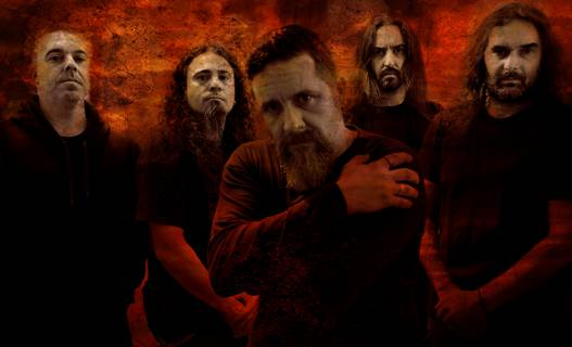 IN THOUSAND LAKES «N.W.O.» (New World Order) Videoclip y próximas fechas en directo