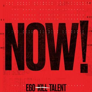 EGO KILL TALENT -banda brasileña, teloneros de METALLICA y SYSTEM OF DOWN- presentan single/video adelanto