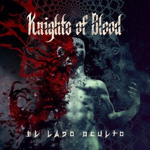 KNIGHTS OF BLOOD – PORTADA + SINGLE «EL LADO OCULTO»