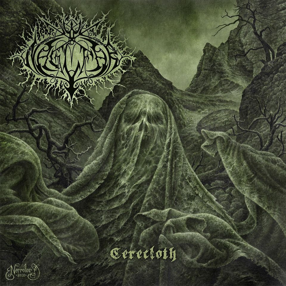 NAGLFAR – «CRY OF THE SERAFIM»