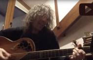 Robe, «Yo me quedo contigo aquí»: un vídeo desde su encierro