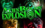 ALIEN ROCKIN' EXPLOSION: Nuevo videoclip «We A.R.E. Rock!!»