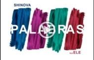 Shinova: Nuevo single «Palabras»