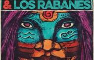 CHE SUDAKA: Nuevo single 'De Colores' junto a LOS RABANES