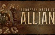 El festival online European Metal Festival Allegiance comienza a anunciar artistas
