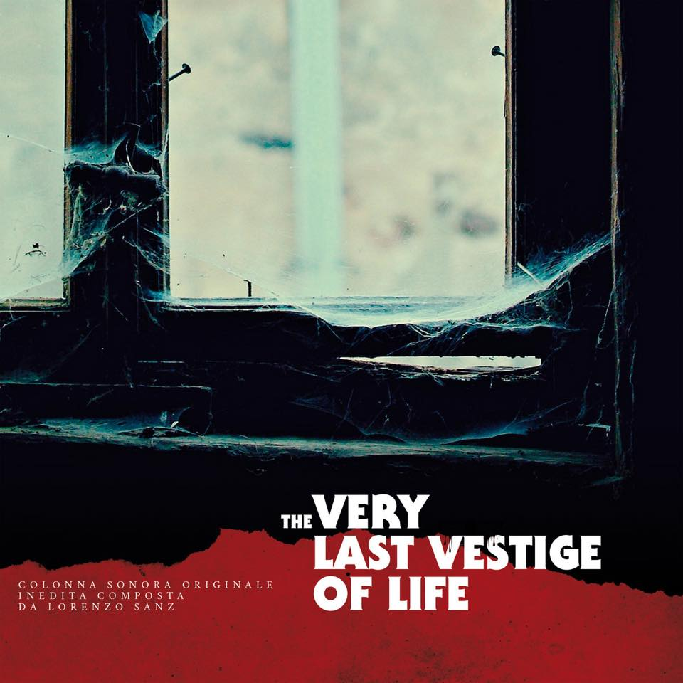 The Very Last Vestige Of Life lanza su primer LP