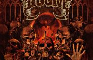 The Troops Of Doom: Portada y tracklist del EP