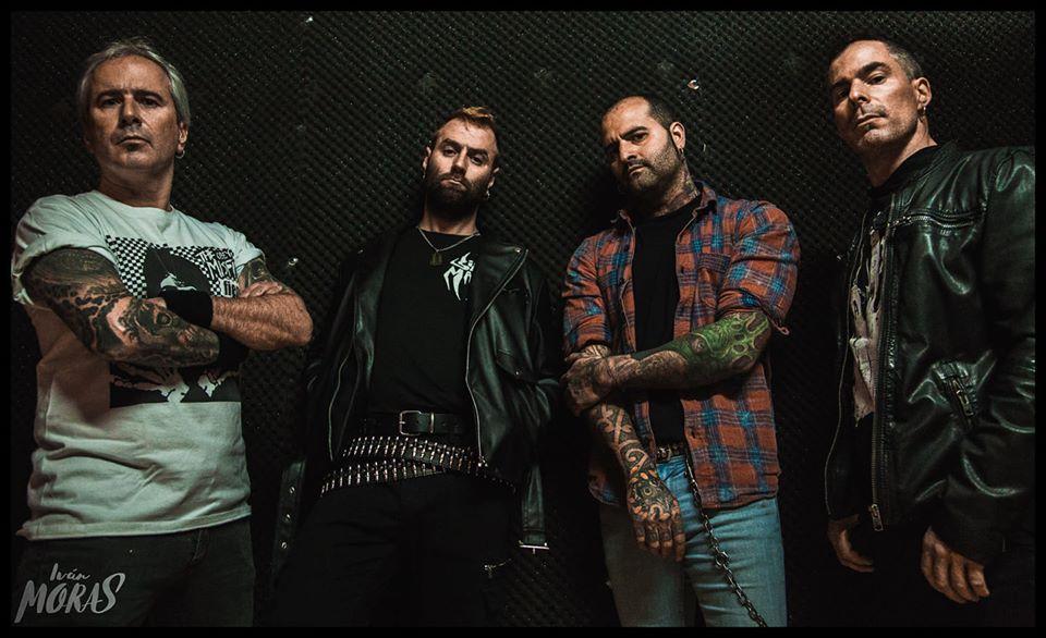 SINMAS: «Muerto Por Dentro» nuevo videoclip