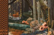 Space Deer editan su primer disco The Forest