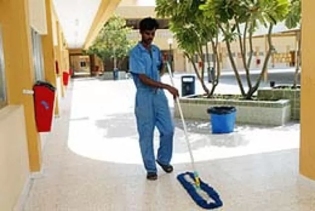 شركة تنظيف عمائر بالمدينة المنورة