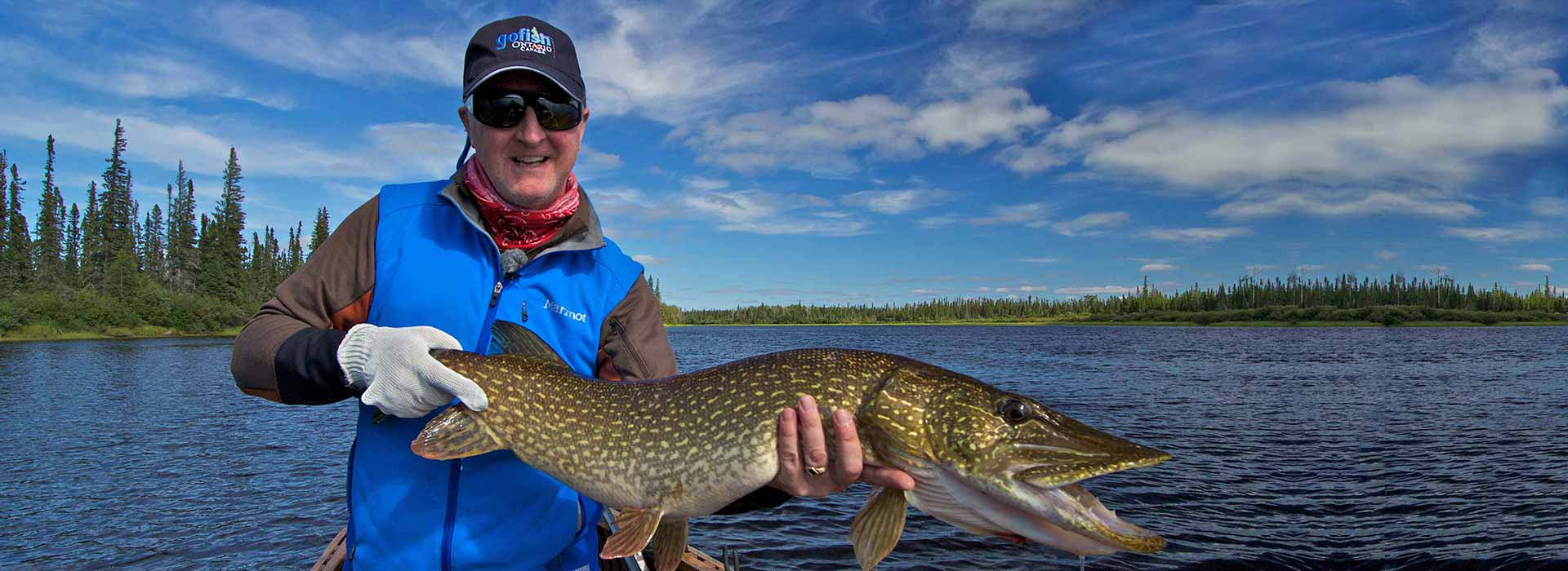 Trout Rivers Best Canada